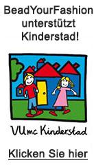 www.beadyourfashion.de - BeadYourFashion unterstützt VUmc Kinderstad!