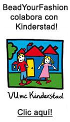 www.beadyourfashion.es - BeadYourFashion colabora con VUmc Kinderstad
